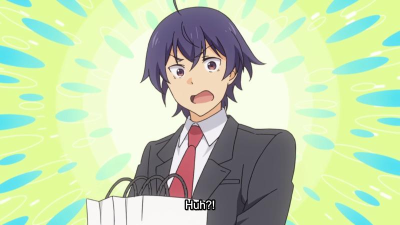 Kenja no Mago Anime, Anime reviews, Popular anime