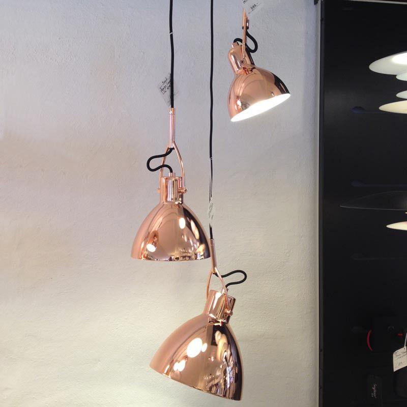 Billedresultat For Kobber Lampe Lamper Lampe Kobber
