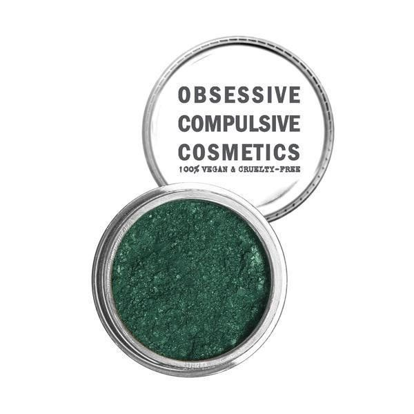 CHLOROPHYLL-turquoise shimmer