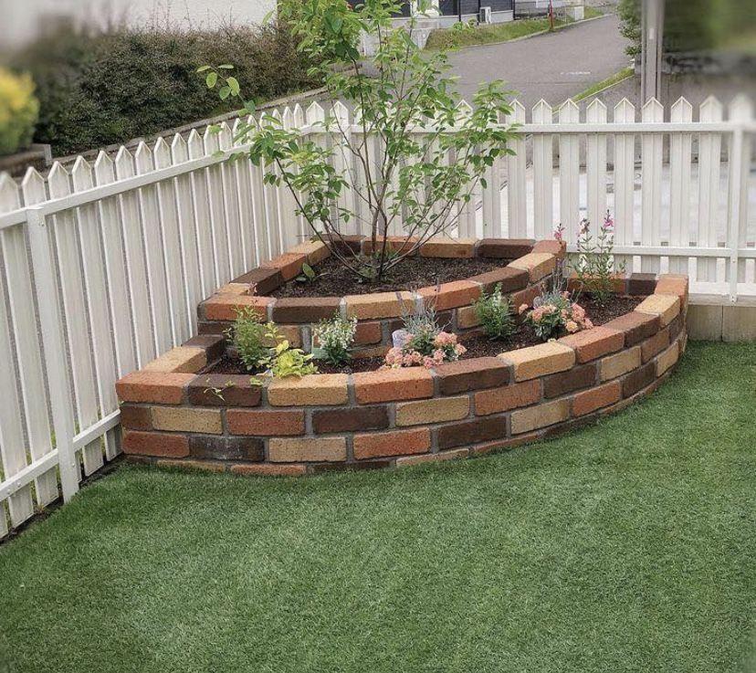 Pin by Kerry Ann Barry on gardens | Backyard garden ...