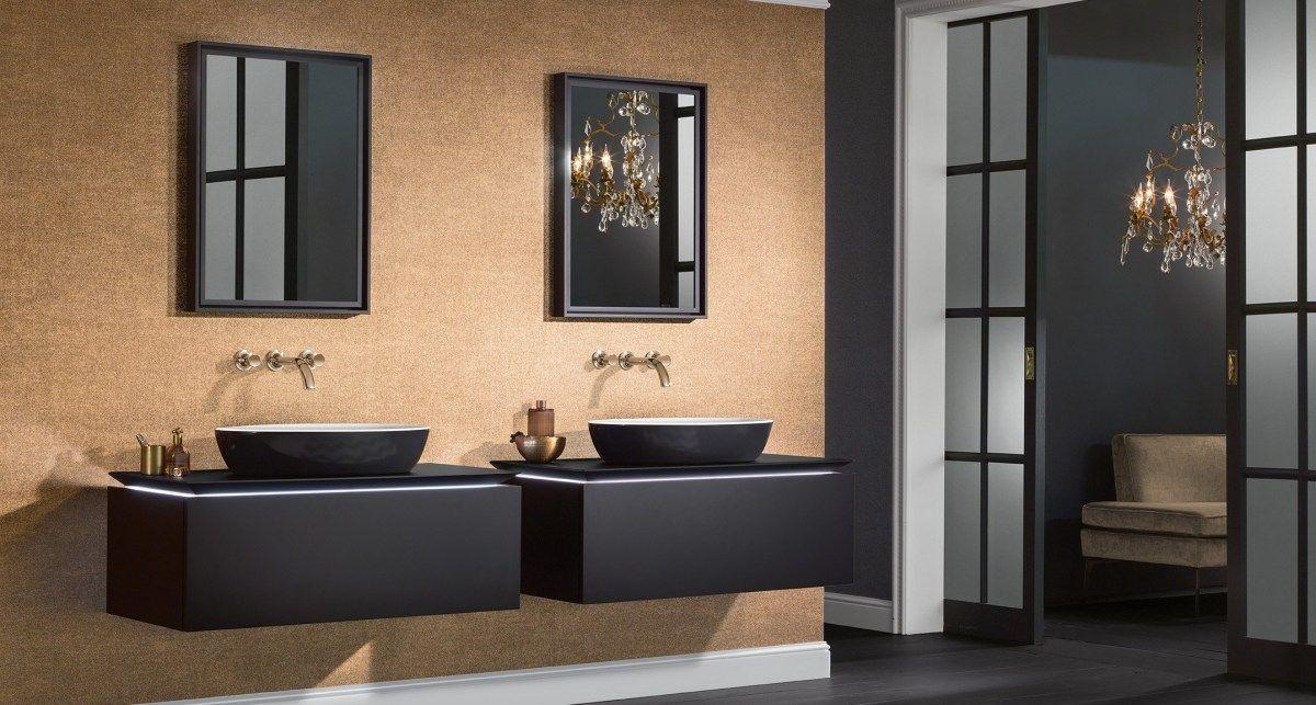 Deco Villeroy Boch A Casa Decor 2016 Flashmode Magazine Magazine De Mode Et Style De Vie Numero Un En Tunisie Et Au Maghreb Bathroom Showrooms Big Bathrooms Small Bathroom Inspiration