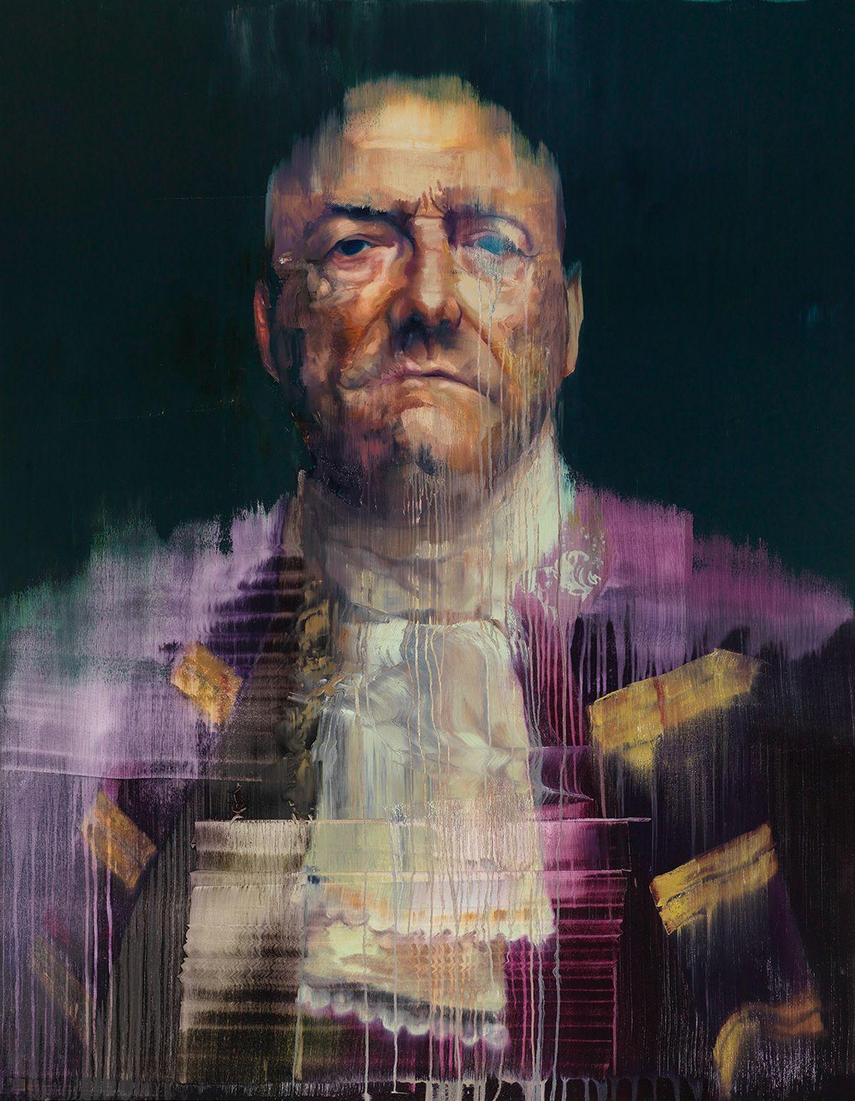 19 idées de Conor Harrington   peinture, art, club d'art