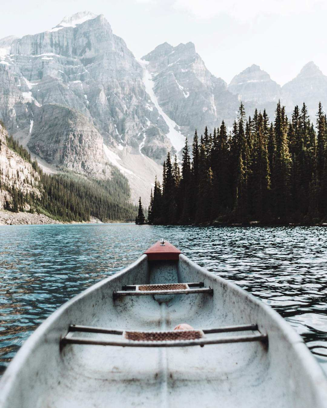 Adventure Travel: Travel Instagrams By Jonathan Taylor Sweet
