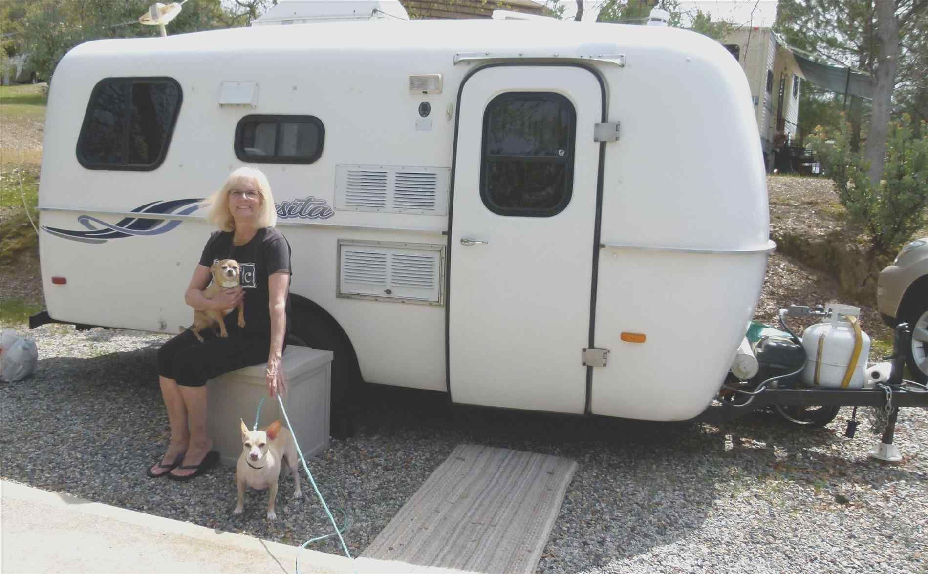 Top 20 Incredible Small Rv Trailer With Bathroom You Have To See Small Rv Trailers Rv Trailers Small Rv