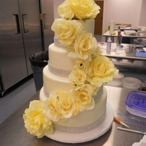 Wedding Cakes From Memphis Tn 901 682 4545