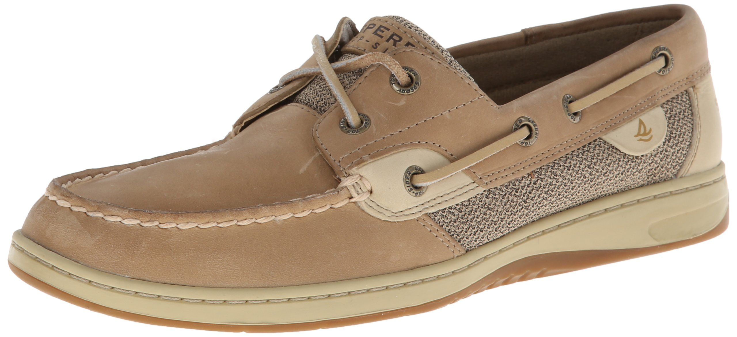 f273f41984728 Amazon.com: Sperry Top-Sider Women's Bluefish 2 Eye Boat Shoe: Shoes ...
