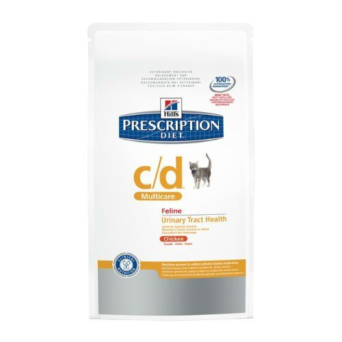 Hill S Prescription Diet Feline C D Chicken 10kg Continue To The Product At The Image Link This Is An Af Hills Prescription Diet Food Animals Prescription