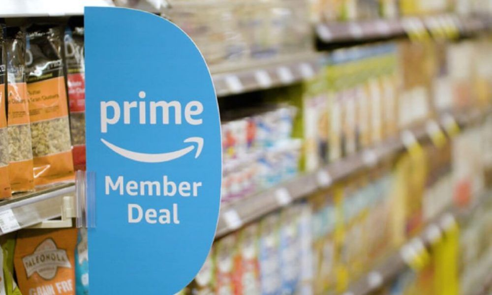 Amazon Prime Members Across The Country Now Get More Savings At Whole Foods Http Digitallifestyleserve Com Amazon Prime Members Across The Country Now Get M