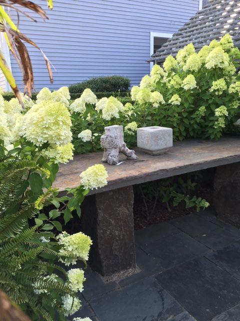 Glorious garden furniture at #Southampton #Mecox #interiordesign #MecoxGardens #home #decor #design #Hamptons