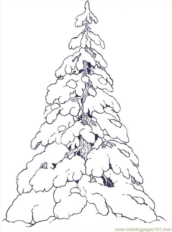Decorate The Tree Color Sheet Christmas Coloring Pages Coloring