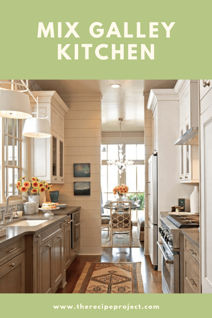 Galley Kitchen Remodel Ideas Small Galley Kitchen Design Makeovers