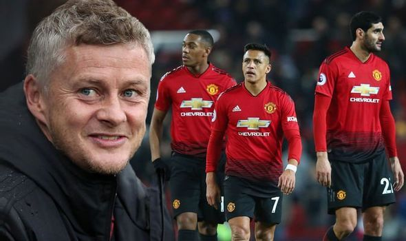 'Ask Your Wives And Girlfriends To Help With Football Drills' – Solskjaer Tells Man Utd Players #ManchesterUnited #MUFC #OleGunnarSolskjaer