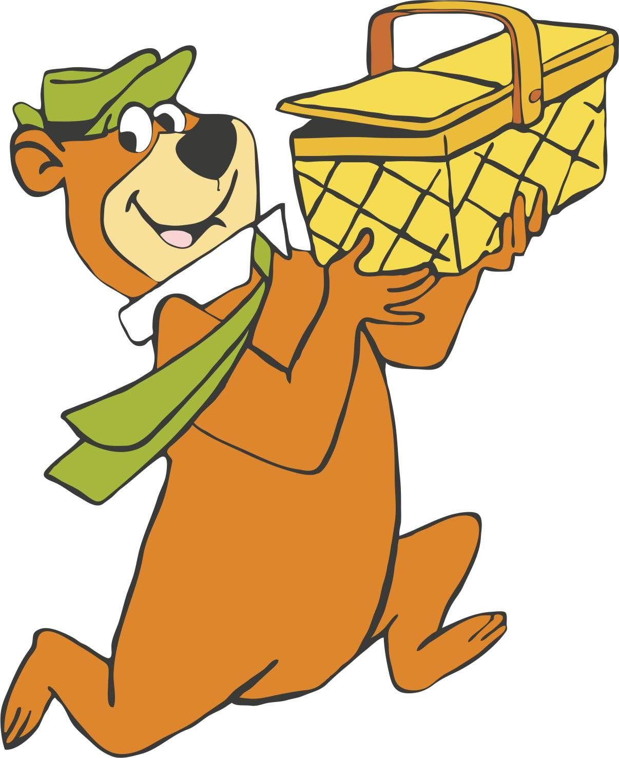 Yogi Bear  .....Better than the Average Bear
