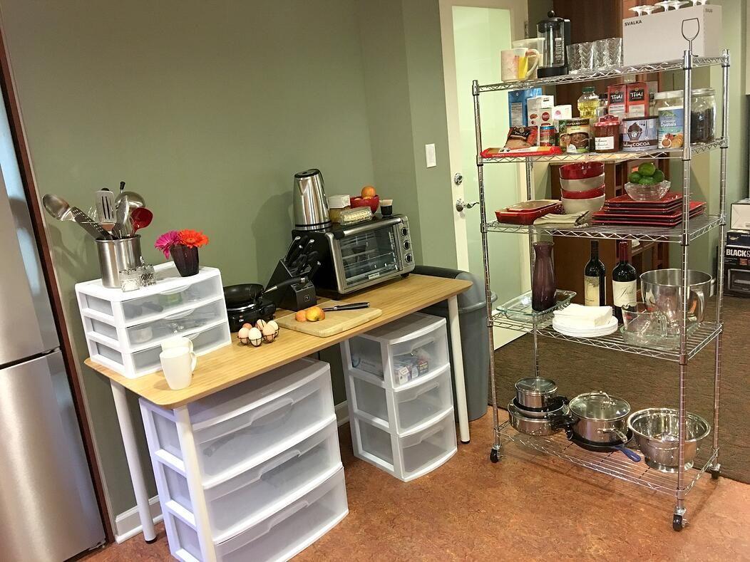 14+ Temporary kitchen ideas in 2021