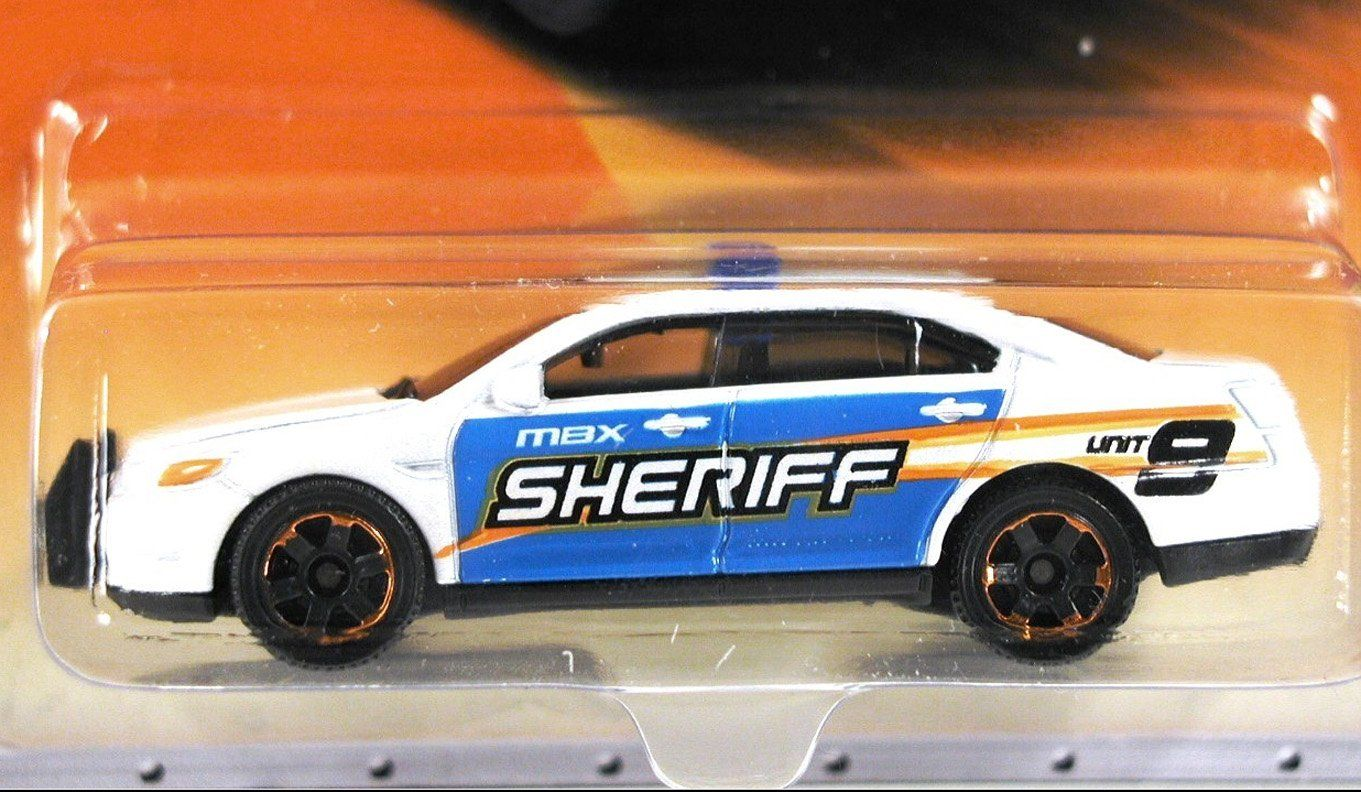 Matchbox 2011 Emergency Response Ford Taurus Police Interceptor Sheriff White You Could Obtain Added Details At The Pho Emergency Response Interceptor Police