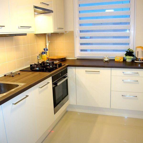 Galeria Kuchnia Ikea W Bloku 2 124851 Cover Jpg 600 600 Kitchen Remodel Checklist Kitchen Renovation Cost Kitchen Design Small