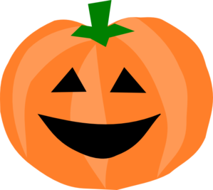 carved pumpkin clip art halloween strange things seem rh pinterest com