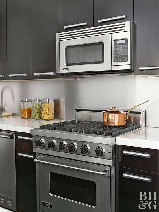 Learn how to steam clean a microwave and get other great ...