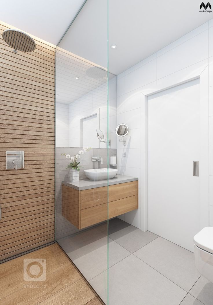 Koupelna Indoordesign Koupelna Kleines Bad Renovierungen Kleine Badezimmer Design Kleines Badezimmer Umgestalten