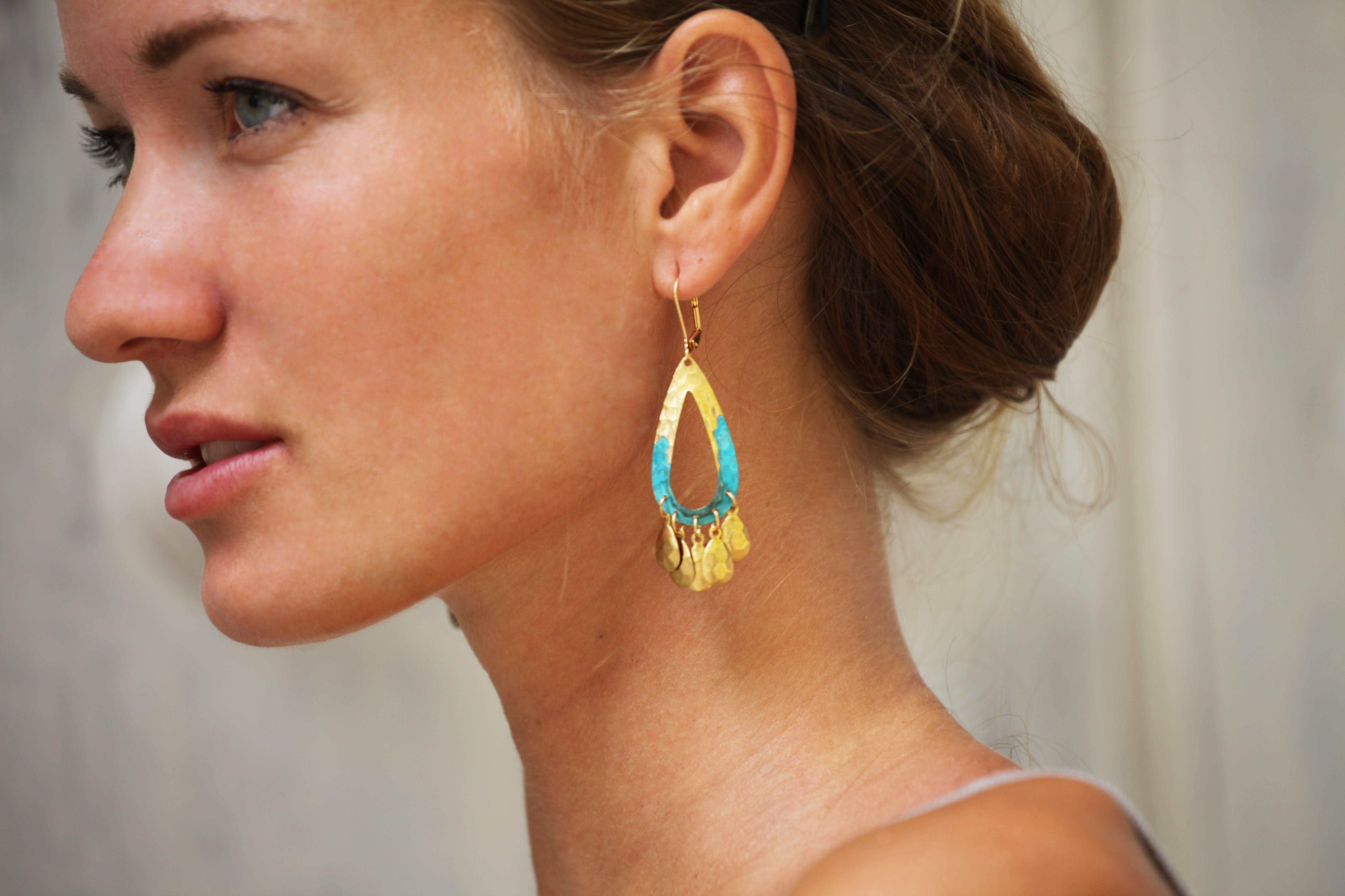 25+ We dream in color jewelry viral