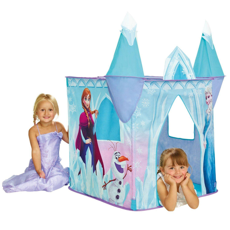 castillo de frozen en venta