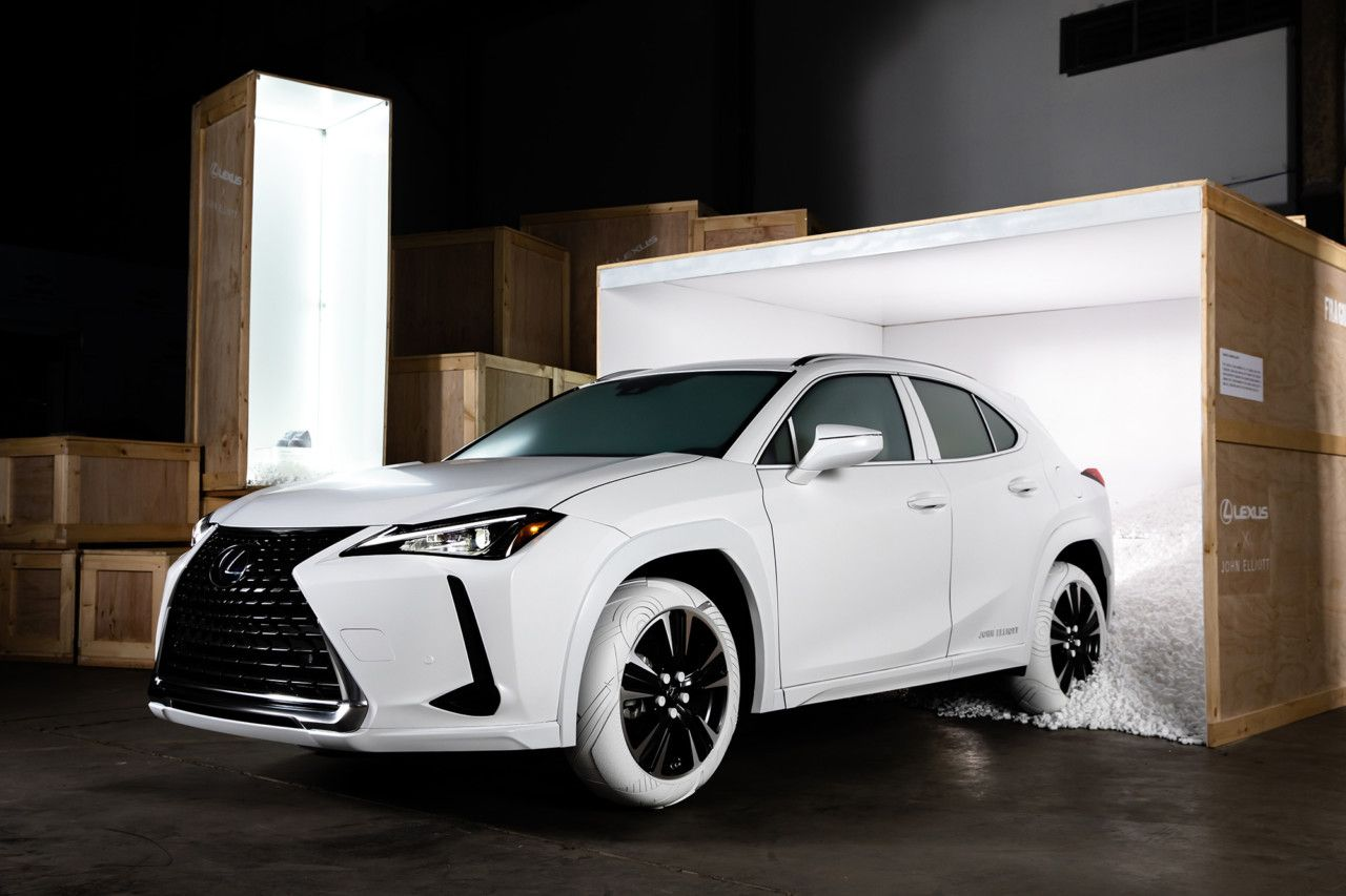 Lexus \