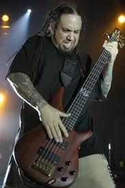 fieldy korn one kick ass bass player bassworld music korn music albums. Black Bedroom Furniture Sets. Home Design Ideas