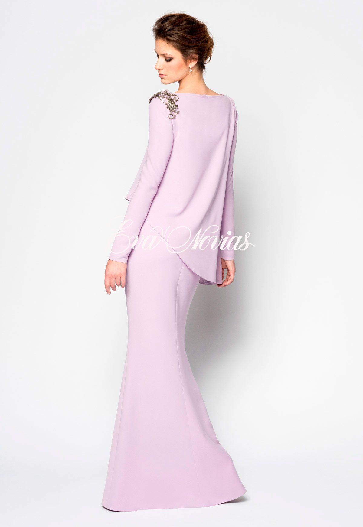 Vestido de fiesta Modelo Alegria | Vestidos | Pinterest | La firma ...