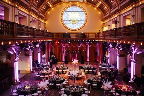 Wedding Venues In San Antonio TX