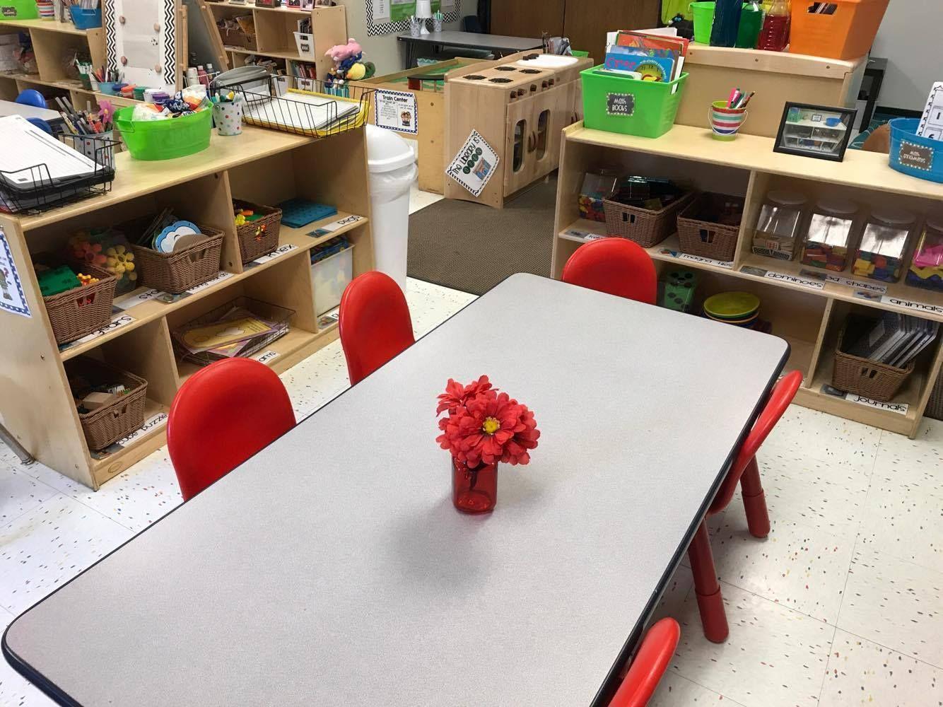 How to Set Up a Quality Preschool Classroom #preschoolclassroomsetup