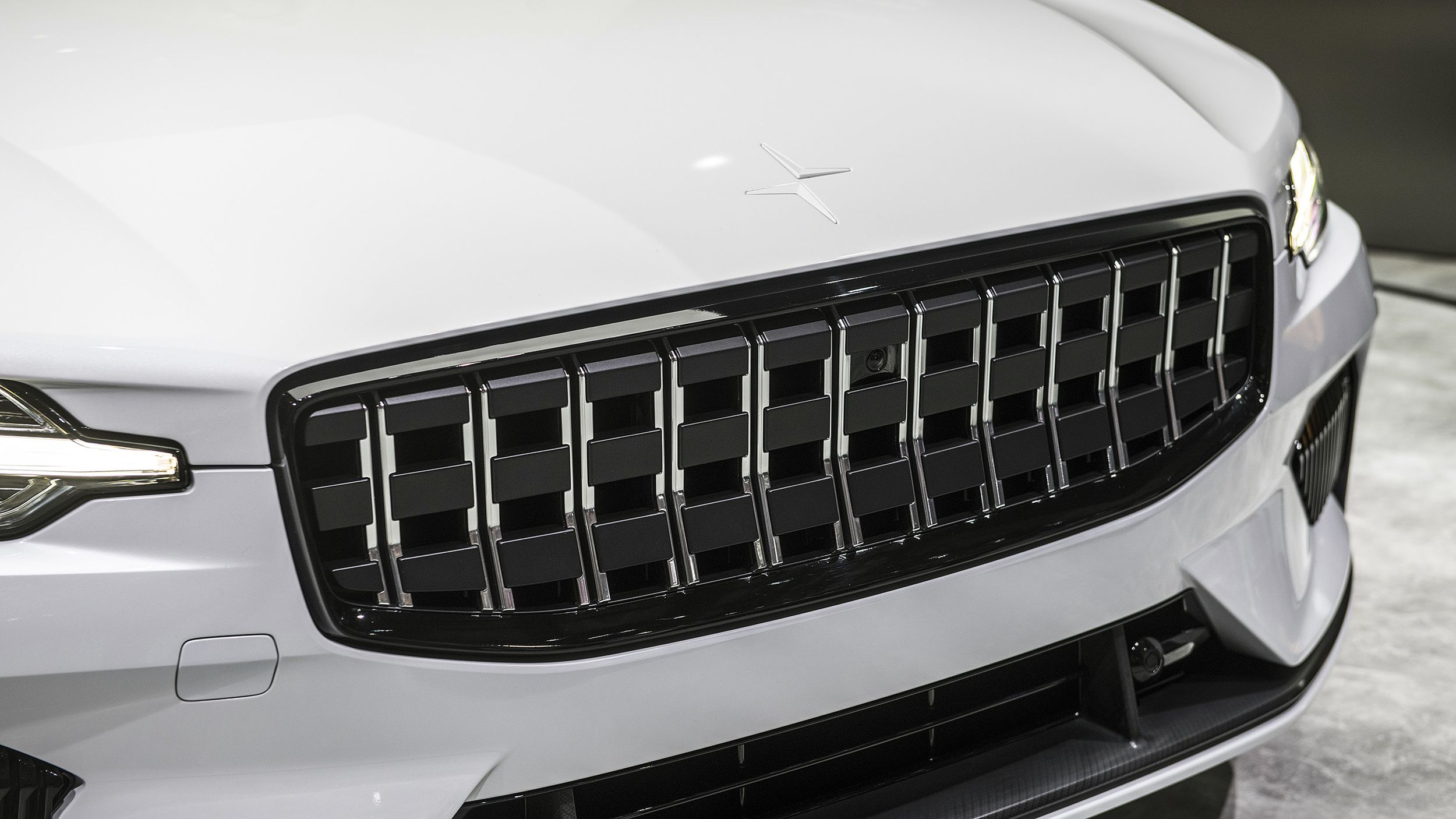 Polestar 1 S Limited Production Run Could Increase To Meet High Interest Autoblog Pole Star Car Detailing Car Grill