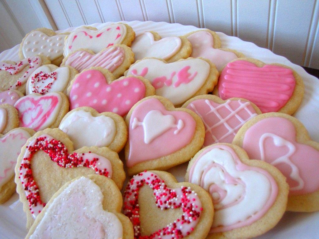 How to Decorate Cookies | Sugar Cookie Icing | Sweets n Stuff ...