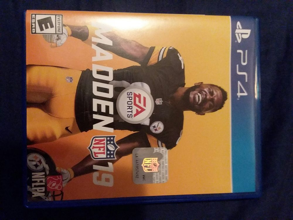 Video games by kevin mitchell madden nfl nfl tickets nfl