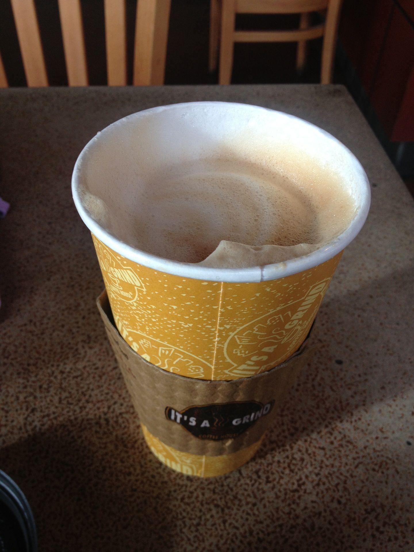Its a grind coffee house in murrieta ca coffee house