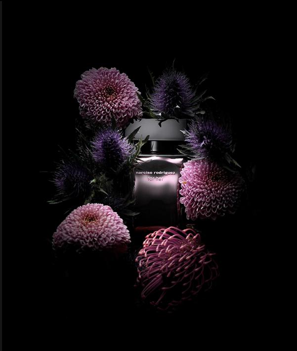 Женский аромат Narciso Rodriguez Musc Collection Eau de Parfum Intense   продажа, цена в Киеве. парфюмерия женская от