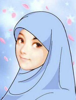 Perintah Memakai Jilbab : perintah, memakai, jilbab, Islam, Perintah, Hukum, Memakai, Jilbab, Wanita, Musl..., Muslim,, Agama,
