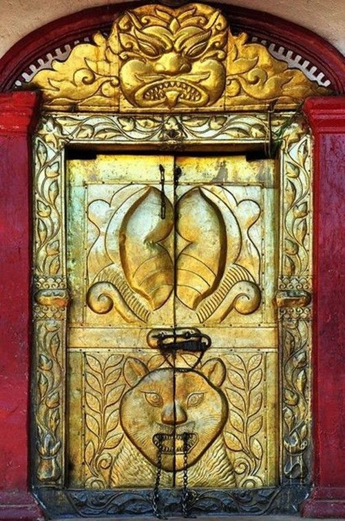 Amazing doors from around the world. Selection — DIY is FUN