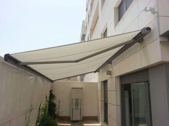 Toldos para terrazas 10 propuestas para disfrutar del aire libre