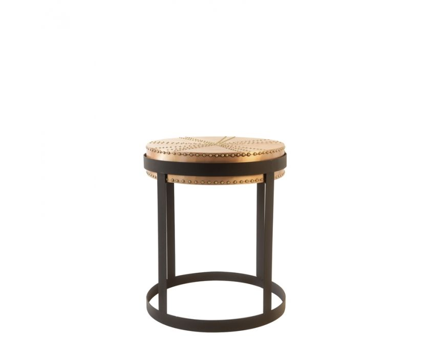 Aviator Side Table Copper (Small)   Tables | Weylandts South Africa