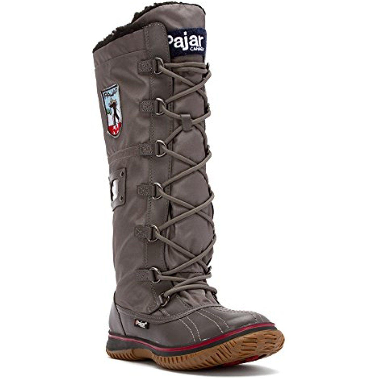 totes Womens Deborah Mid-Calf Synthetic Boot totes Women/'s Deborah Mid-Calf Synthetic Boot