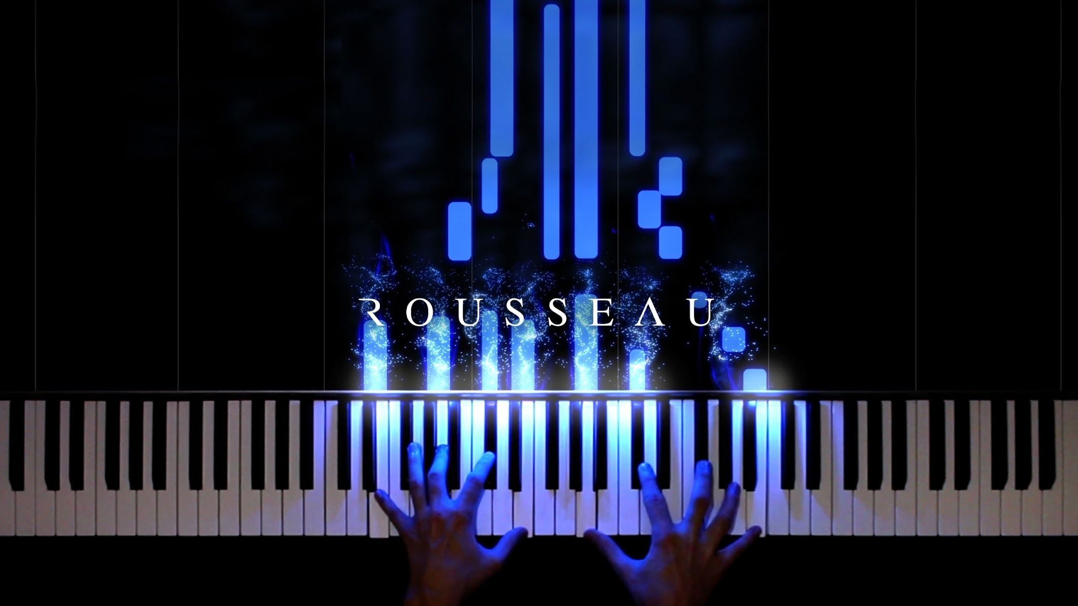 Rousseau - YouTube home page with *many* performances to choose from