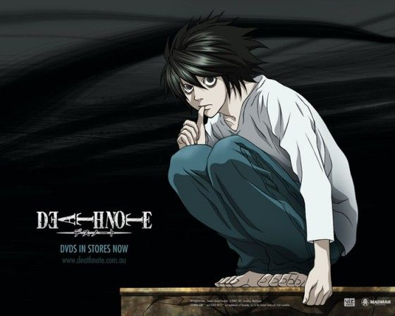 Death-Note-Wallpaper-560x448jpg (560×448) Hamlet Pinterest - death note