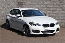 Bmw 1 Series Hatchback Serie 1