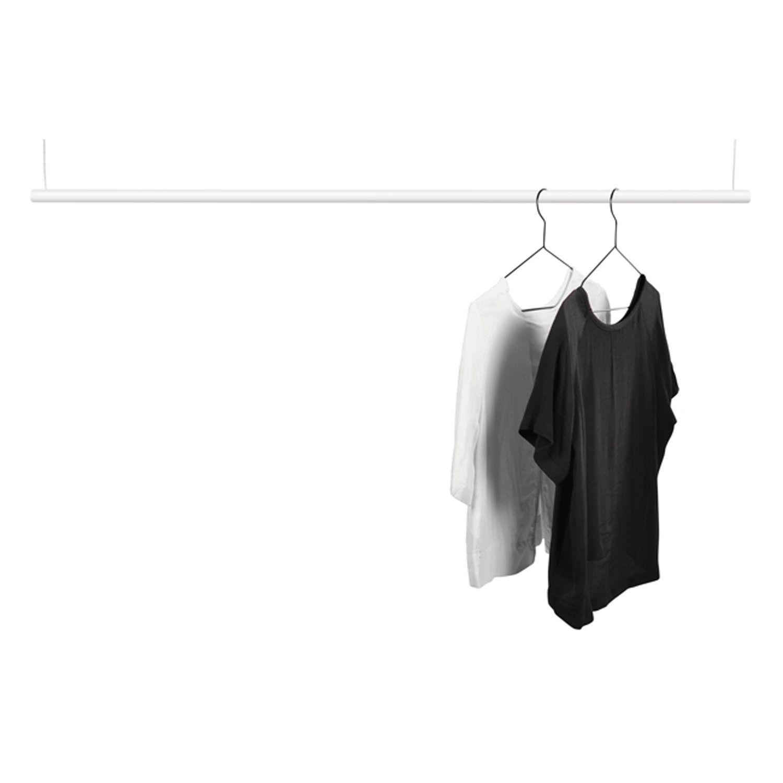 Domo vaateripustin S, valkoinen – Domo – Osta kalusteita verkossa osoitteessa Room21.fi