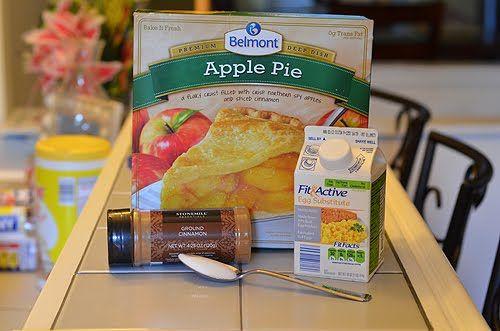 Aldi Recipe Warm Apple Pie Aldi Recipes Recipes Sweet Recipes