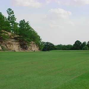 Pine Forest Golf Club - Bastrop, Texas