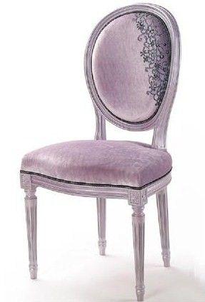 chaise baroque ambiance baroque chic pinterest fauteuils fauteuil voltaire et voltaire. Black Bedroom Furniture Sets. Home Design Ideas