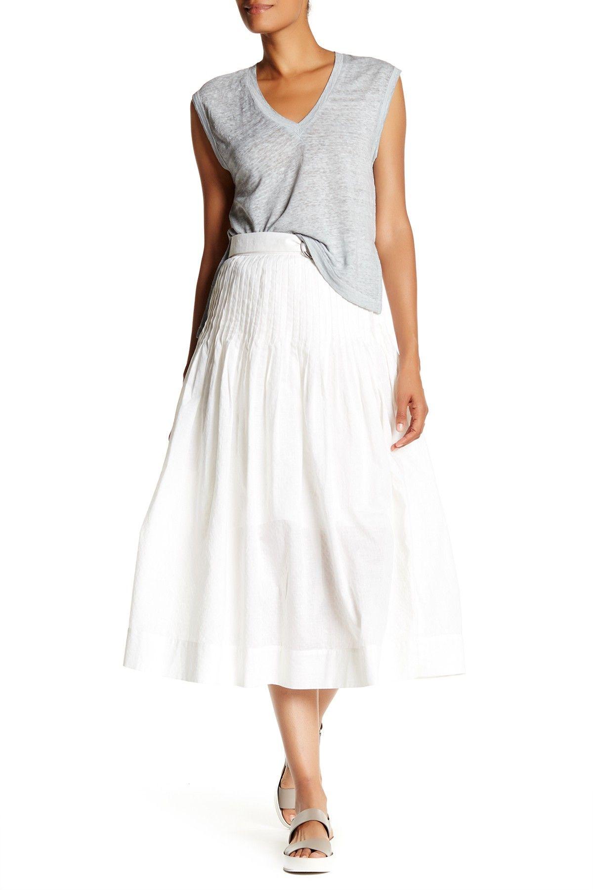 Sierra Maxi Skirt