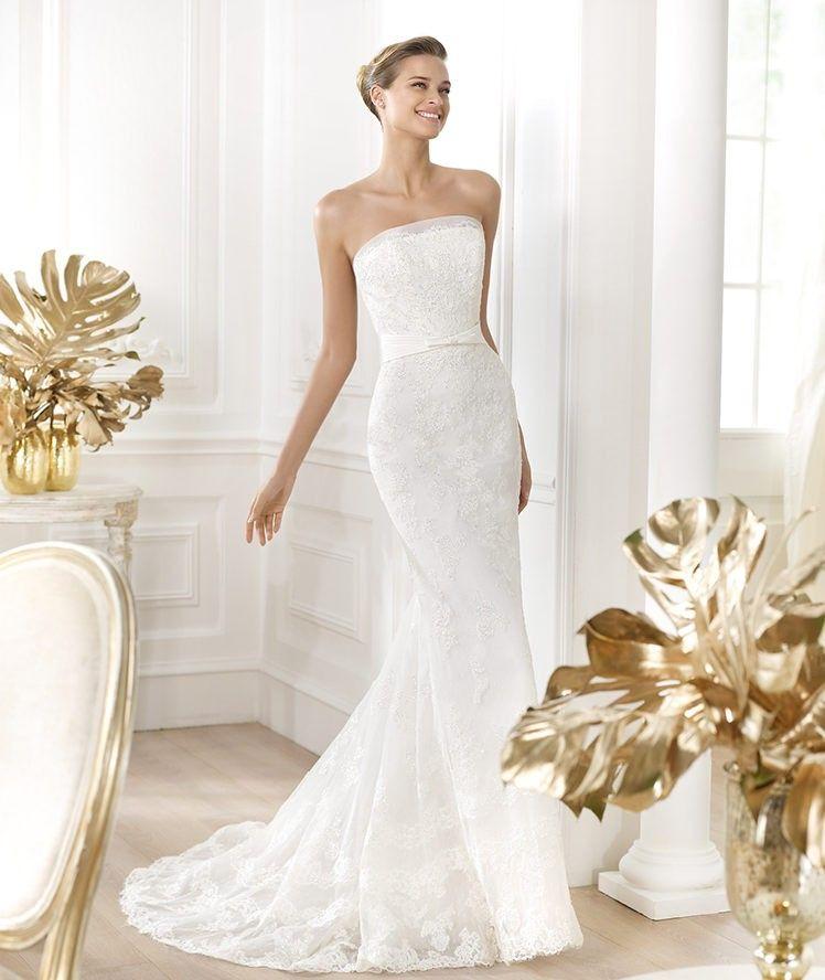 Image Result For Sheath Wedding Dresses Dresses Pinterest - Column Sheath Wedding Dresses