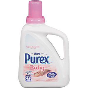 Household Essentials Baby Laundry Detergent Laundry Detergent